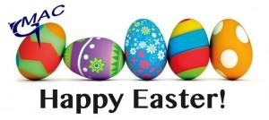 EasterGMAC