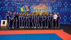 ITF Scotland Team WC 2013